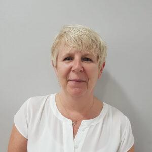 Frau Karin Spielmann
