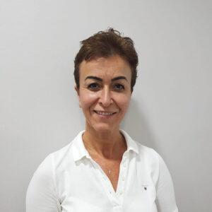 Frau Güler Gathof